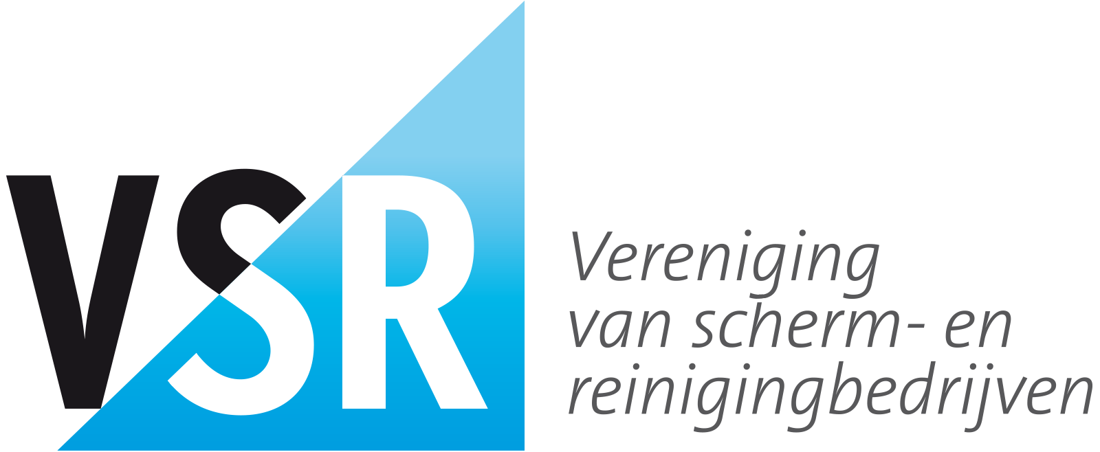 Vsrnl logo by RDR Reclame & Illustraties